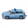 Auto A4 polizia 1349 Siku