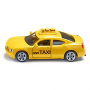 Taxi New York city 1490 Siku