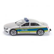 Macchinina Polizia Di Pattuglia Siku