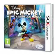 Disney Epic Mickey 2 Potere della Magia 3Ds
