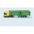 Camion container 1/50