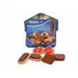 Biscottini in legno Bahlsen Coffee Collection