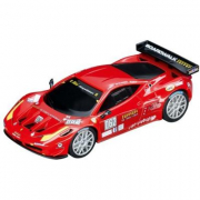 Ferrari 458 Italia GT2 per piste Carrera Go