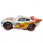 Saetta McQueen silver per piste Carrera Go