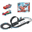 Pista Carrera Go!!! Disney Pixar Cars Ice racing