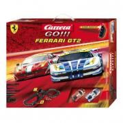 Carrera GO!!! Ferrari GT2