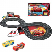 Pista carrera first cars 3 a batteria