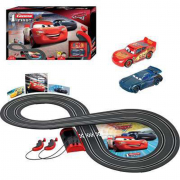 Pista Carrera first disney pixar Cars