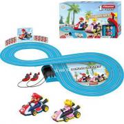 Pista Carrera first Mario Kart