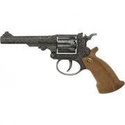 Pistola giocattolo colt scorpion