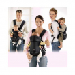 Marsupio Carrier 3in1 Black