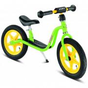 Bici pedagogica verde senza pedali Kettler