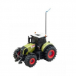 Trattore Claas Axion 850 RC scala 1:28