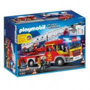 5362 Autoscala dei vigili del fuoco playmobil