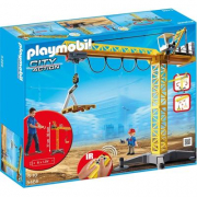 Gru da cantiere playmobil 5466