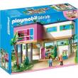 5574 Lussuosa Villa arredata playmobil