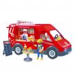 Food truck playmobil 5632