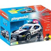 Playmobil- pattuglia polizia