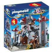 Castello portatile del barone nero Playmobil 6697
