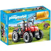 Trattore playmobil