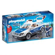Playmobil Auto della polizia 6920