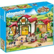 Playmobil - GRANDE MANEGGIO