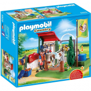 Playmobil AREA DI CURA CAVALLI