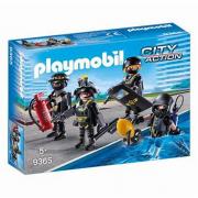 Playmobil 9365 - Squadra D'Assalto Della Polizia