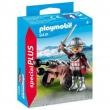 Playmobil - CAVALIERE CON CANNONE