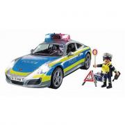 Playmobil Porsche (70066). Porsche 911 Carrera 4S Police