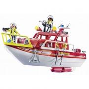 Barca dei vigili del fuoco (70147)
