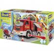 Junior camion dei pompieri