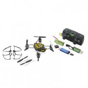 Quadricottero RC con video/fotocamera