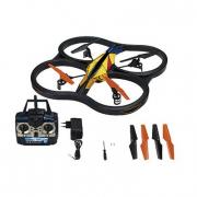Quadrocopter drone radiocomandato sky spider