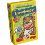 HABA - I miei primi giochi - Orsetto affamato