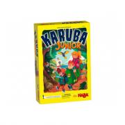 Gioco di carte Karuba Junior