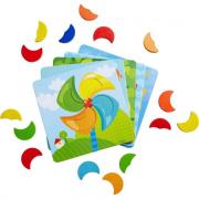 Gioco di Classificazione Lunette Colorate