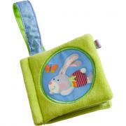 Mini libro Buggy Bunny