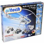 Multi model set Eitech 10 modelli