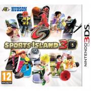 Sport Island 3D 3Ds