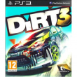 Dirt 3 Playstation 3