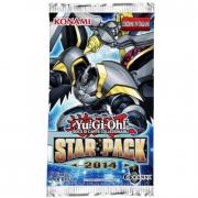 Yu-Gi-Oh! Busta Star Pack 2014