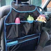 Organizer per sedile auto