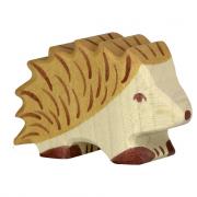 Porcospino in legno
