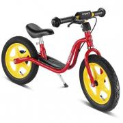 Bici senza pedali rossa Puky