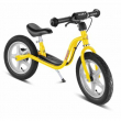 Bici senza pedali gialla Puky