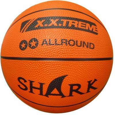 Pallone Basket 7 arancio XXT