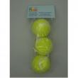 Palline Tennis 3 pezzi Mio Mio