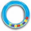 Cerchio con palline sonaglio