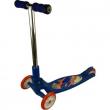 "Monopattino X.X.Treme 3 ruote ""Kiddy Scooter Blu/Arancio"""